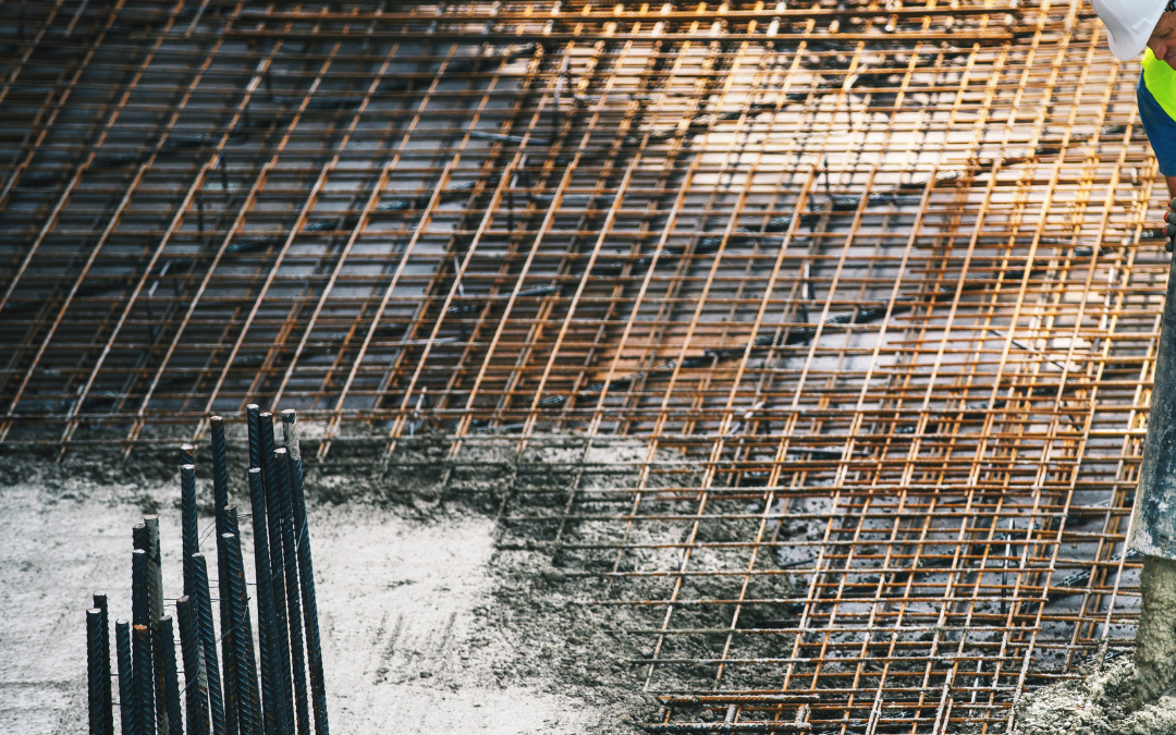 Should I use mesh or rebar for my project?