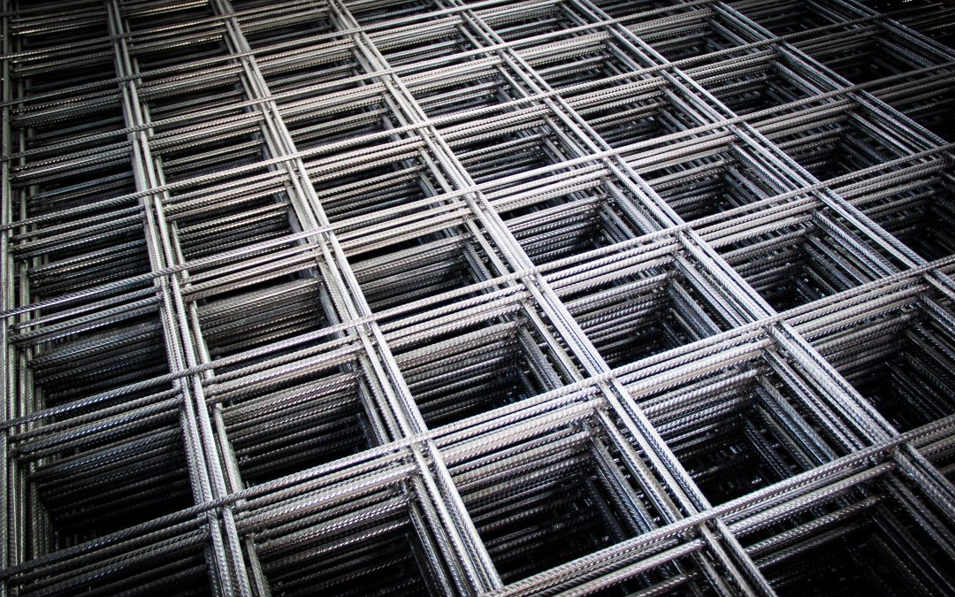 What is mesh used for ?