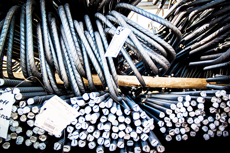 RMS Group, Reinforcing Steel Products and Installation, Reinforcing & Mesh Solutions, Pile Cage Reinforcement, Welded Mesh Fabric Reinforcement, Erico Lenton Couplers, pre-assembling elements to the engineers specifications, Rib & block slabs, Rebar detailing, VSL construction solutions