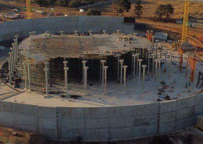 Vlakfontein 210 ML Reservoir